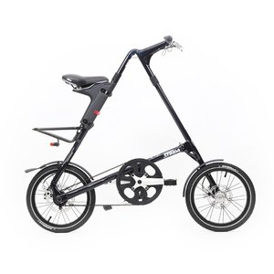 Strida 5.1 QR PLUS 다크블루 Dark Blue (16인치)