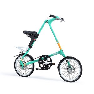 Strida SX QR PLUS 민트 MINT (18인치)