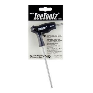 ICE TOOLZ 7M40 4mm 육각렌치