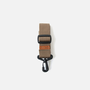 PA x bb5 Han Gang Backpack Strap Olive 한강 백팩 스트랩 올리브