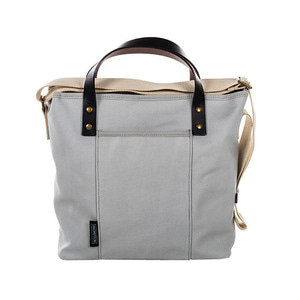 Brompton New Tote Bag Grey 토트백 그레이