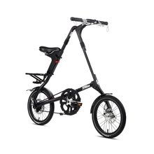 Strida 5.1 QR PLUS 무광 블랙 Matt Black (16인치)