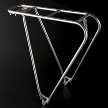 VELOCI URBAN LIGHT REAR RACK 어반 라이트 리어랙