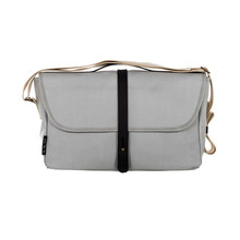 BromptonShoulder Bag Grey 숄더백 그레이